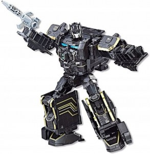 Hasbro Transformers 2-Pak Figurek Optimus Prime i Shreddicus Maximus