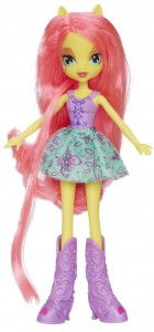 My Little Pony Fluttershy Lalka EQUESTRIA